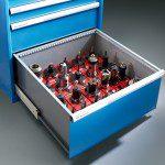 Dulapuri cu sertare pentru scule CNC