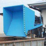 Containere metalice BKM