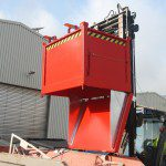 Containere metalice FB